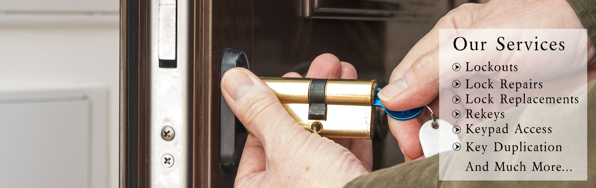 Community Locksmith Store Houston, TX 713-357-0749